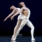 BWW Review: Inspiring APOLLO and Creative BACH SUITES Take Center Stage at Festival Ballet's UP CLOSE