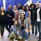 FREEZE FRAME: Meet the Cast of HAMILTON on Broadway!
