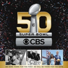 CBS to Celebrate Coverage of First-Ever SUPER BOWL Game, 2/7