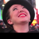 VIDEO: CHICAGO Flyer Woman, Allison Martin, Defies ISIS Threats On Times Square In theatreMAMA's #Unafraid