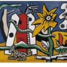 Two Modernist Exhibitions Open at  Nassau County Museum of Art on July 25