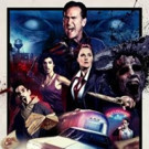 Starz Releases Red Band Trailer & New Poster Art for ASH VS EVIL DEAD