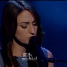 VIDEO: Sara Bareilles Performs 'She Used to Be Mine' from WAITRESS on 'Live'