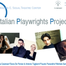 Martin E. Segal Theatre Center to Launch 2015-16 Italian Playwrights Project This Dec