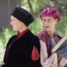 Photo Flash: Theatricum Opens Summer Season with MERCHANT OF VENICE