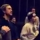 VIDEO: First Listen: GREASE LIVE's Aaron Tveit & More Sing Iconic Number