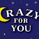 Zany Musical Comedy CRAZY FOR YOU to Play The Candlelight Theatre