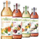 Arteasan Launches New 5-Calorie Iced Tea Infusions