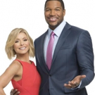 Scoop: LIVE WITH KELLY AND MICHAEL - Week of November 23, 2015