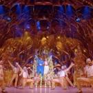 VIDEO: Broadway Chicago Shares Sneak Peek of ALADDIN Tour