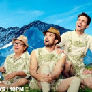 FXX's IT'S ALWAYS SUNNY IN PHILADELPHIA Returns as Network's Most-Watched Original Telecast