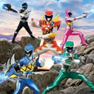 Lionsgate, Saban & nWay Team for New POWER RANGERS Mobile Game