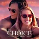 Natalia Safran's Ballad 'Daylight' Chosen for Nicholas Sparks' New Romantic Drama THE CHOICE