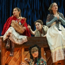 BWW Interviews: Evan Rees of INTO THE WOODS, Coming to SHN Broadway San Francisco