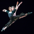Pacific Northwest Ballet Steps Forth with BRIEF FLING