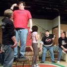 Nine and Numb Improv Offers Free Admission to Teachers for SCHOOL'S OUT FOR SUMMER, 6/20