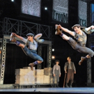 NEWSIES Announces Theatrical Release Dates for 2017!