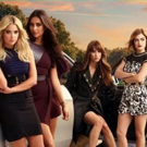 Social Media Darling PRETTY LITTLE LIARS is Season's No. 1 Most Social Scripted TV Series