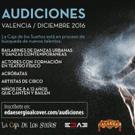 Nuevas audiciones para LA CAJA DE LOS SUE�OS
