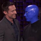 VIDEO: Hugh Jackman, Shaquille O'Neal, Blue Man Group Play Crazy Trivia Game on THE TONIGHT SHOW WITH JIMMY FALLON