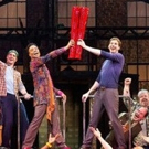 BWW Review: KINKY BOOTS at The Playhouse on the Square - More Than Just Sex in Stiletto Heel Boots
