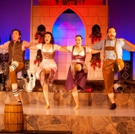Theatre in Historic Places: OKTOBERFEST THE MUSICAL at the Crest Theatre