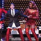 BWW Review: KINKY BOOTS at The Hanover Theatre
