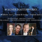Adelphi Orchestra to Present WAGNER MASTERWORKS This Sunday at the DiMenna Center