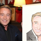 Photo Coverage: LORD OF THE DANCE's Michael Flatley Gets a Sardi's Portrait!