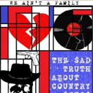 Lynn Cohen and Sean Meehan to headline THE SAD TRUTH ABOUT COUNTRY SONGS from Dialogue with Three Chords 10/27
