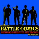 Don Barnhart's Battle Comics Bring Laughter To Troops Serving In War Zones