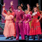 BWW Review: RAGTIME - THE MUSICAL Sings Loud and Proud at Wolf Trap