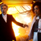 STAGE TUBE: DOCTOR WHO Season 10 Trailer Released Just in Time for Christmas Special