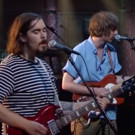 VIDEO: Parquet Courts Perform 'Captive Of The Sun' ft. Bun B on LATE SHOW
