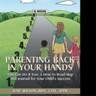 June Wilson Releases PARENTING BACK IN YOUR HANDS