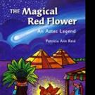 New Audiobook for Children, THE MAGICAL RED FLOWER is Released
