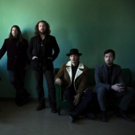 My Morning Jacket Announce Spring 2016 Tour