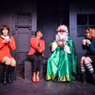 Photo Flash: Sneak Peek - Out of Box Doubles Down on Holiday Celebration
