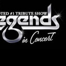 Legendary Guests to Host LEGENDS IN CONCERT at Flamingo Las Vegas
