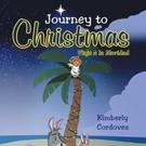 Kimberly Cordoves Shares JOURNEY TO CHRISTMAS