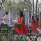 CUNY Dance Initiative and John Jay College Present IN PERSISTENCE OF MEMORY