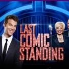 Only 10 Contestants Remain on NBC's LAST COMIC STANDING