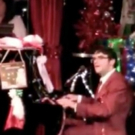 BWW's 12 Days of Christmas with Jennifer Ashley Tepper- Celebrate Christmas with Joe Iconis & Family!