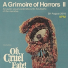 GRIMOIRE OF HORRORS II at Alexander Upstairs Theatre