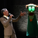 Photo Flash: First Look at WOZ: A ROCK CABARET with Guest Star Andre De Shields