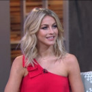 VIDEO: Julianne Hough Talks 'Dirty Grandpa'; GREASE: LIVE on GMA