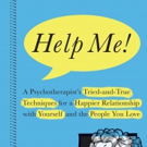 HELP ME! Book by Dr. Richard Joelson Set for Release, 6/21