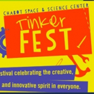 Chabot Space & Science Center Presents TINKERFEST, 4/22
