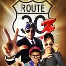 ROUTE 30 THREE! to Premiere 7/11 at Capitol Theater in Chambersburg
