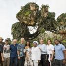 Disney Dedicates Pandora - The World of Avatar at Disney's Animal Kingdom Theme Park